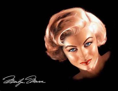Monroe Marilyn Wallpapers Desktop Background Fanpop Resolution