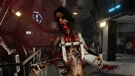 killing floor 2 trailer killing floor 2 launch trailer und blutige bilder