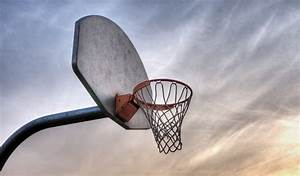 Basketball Hoop Desktop Wallpaper | I HD Images