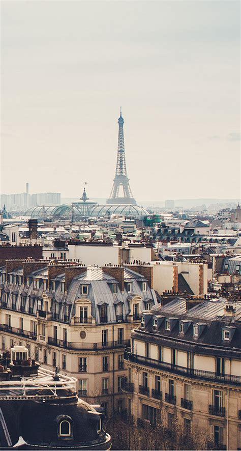 beautiful paris cityscape  iphone wallpapers