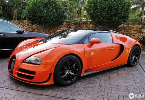 The bugatti veyron is the fastest and most exclusive supercar at diamond exotic rentals miami. Bugatti Veyron 16.4 Grand Sport Vitesse - 12 September ...