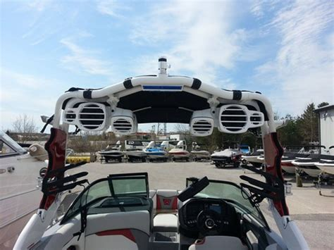 Centurion Boats For Sale Ontario by Centurion Ri217 2016 New Boat For Sale In Dorset Ontario