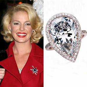 forever isn39t free february 2011 With katherine heigl wedding ring