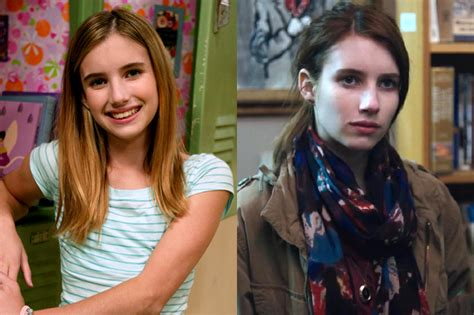 10 Nickelodeon Stars Who Had Other Surprisingly Dark Roles