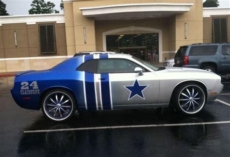 cool dallas cowboys cars video car reviews news