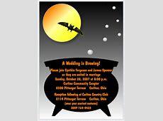 Halloween Invitation Ideas and Halloween Invitation