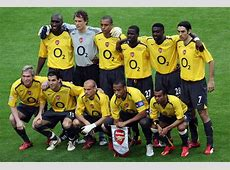Leaked Arsenal 1617 Away Kit to Be Yellow and Grey