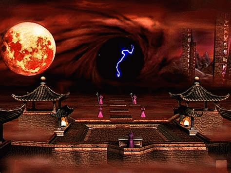 mkwarehouse mortal kombat deception arenas