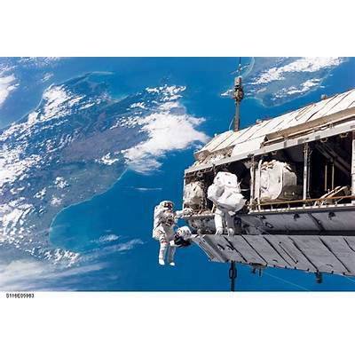 Space Station Photo HighlightsNASA