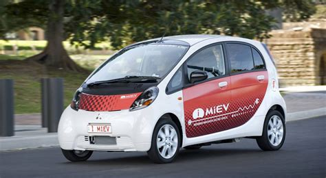 2014 Mitsubishi I Miev Msrp by 2014 Mitsubishi I Miev Pictures Information And Specs