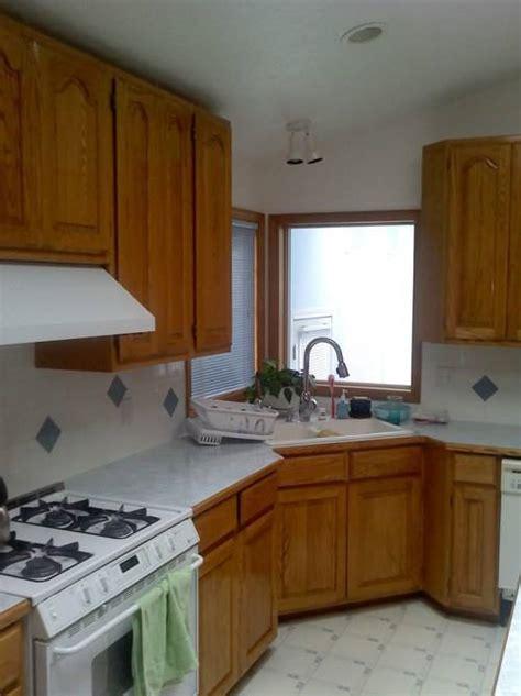 U Shaped Kitchen Corner Sink  Home Decor & Interior Exterior