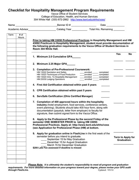 Resume Pattern Sle by Sle Resume Master Sanitation Schedule Template 28 Images