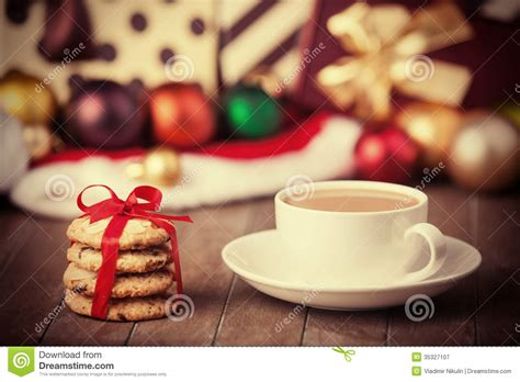 Cookies, Cup Of Coffee Stock Image. Image Of Beverage Best Coffee Maker Singapore German Cake Recipe Jamie Oliver Eggless By Sanjeev Kapoor In Loaf Pan Latte 2018 Almond Flour Drip Consumer Reports Wirecutter