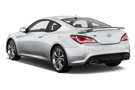 Hyundai Genesis Coupe by 2015 Hyundai Genesis Coupe Reviews And Rating Motor Trend