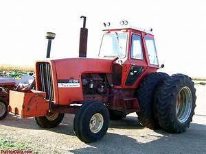 Tractordata Com Allis Chalmers 7040 Tractor Photos Information