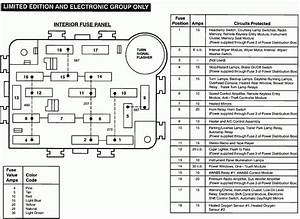 A C Relay Wiring Diagram 94 Ford Probe