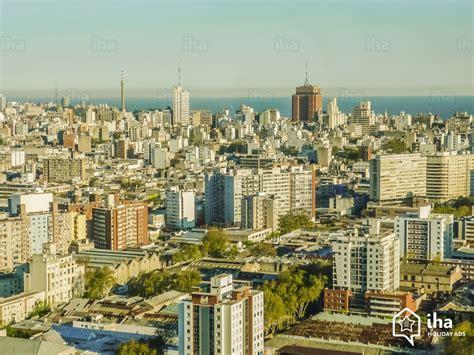 Location vacances Montevideo, Location Montevideo – IHA