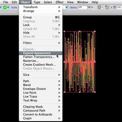 create audio waveforms   scribble effect