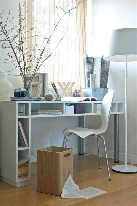 bureau d atelier l atelier bureau tout blanc d photographe paperblog
