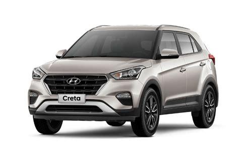 Hyundai Creta Facelift 2020 by 2019 Hyundai Creta Suv Facelift Colors Release Date