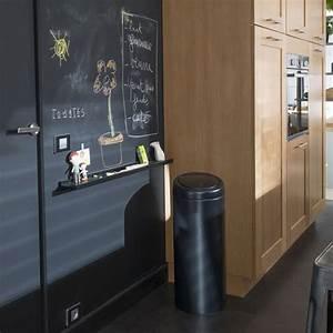 Tableau Ardoise Cuisine : amazing et si vous peingniez un mur tableau de peinture ardoise with tableau ardoise deco cuisine ~ Teatrodelosmanantiales.com Idées de Décoration