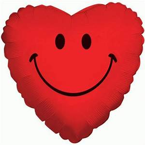 Smiley Heart - ClipArt Best