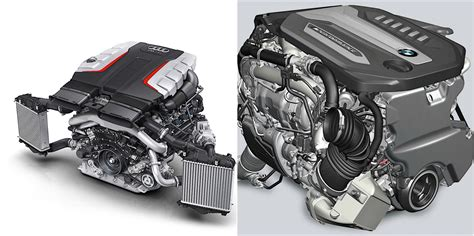 The Multi-turbo Diesel Engine Battle