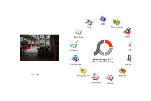 fazer baixar de photoscape gratis para mac
