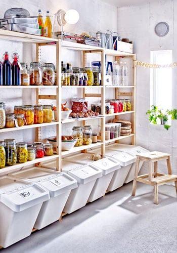 scaffali per dispensa scaffali per la tua dispensa cucina ikea