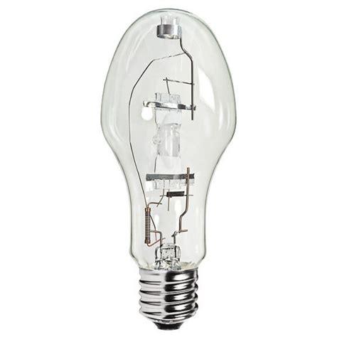 ge 47760 175w metal halide bulb m57 e mvr175 u