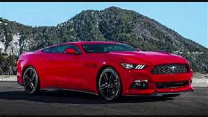 2019 Ford Mustang GT - YouTube