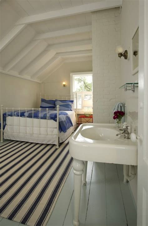 attic guest room attic guest room cottage bedroom schranghamer design group