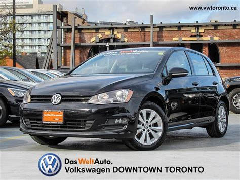 volkswagen downtown toronto volkswagen dealership  toronto
