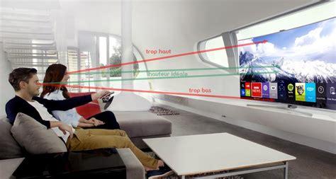 lumiere cuisine sous meuble trouvez l 39 emplacement idéal pour téléviseur conseils