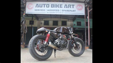 Modifikasi Motor Gl Pro Cafe Racer by Biaya Modifikasi Cafe Racer Gl Pro Viewmotorjdi Org