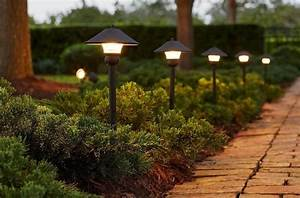 32 Awesome Landscape Lighting Ideas  Simple Guide For