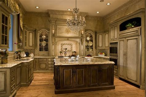 interior design for kitchens large kitchen islands habersham created this 4767