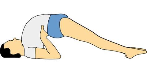 esercizi pavimento pelvico pavimento pelvico uomo i 5 migliori esercizi per