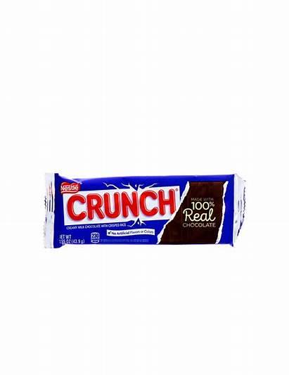 Nestle Disp Crunch Chocolate Inicio