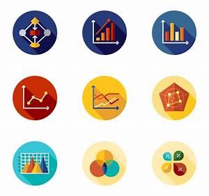 25 Diagramas Packs De Iconos - Packs De Iconos Vectoriales
