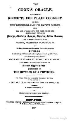 1000+ images about Colonial American Recipes on Pinterest