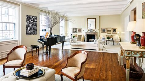 ina gartens   million park avenue home