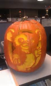Gizmo Pumpkin Designs by 17 Best Images About Halloween On Pinterest Ghostbusters