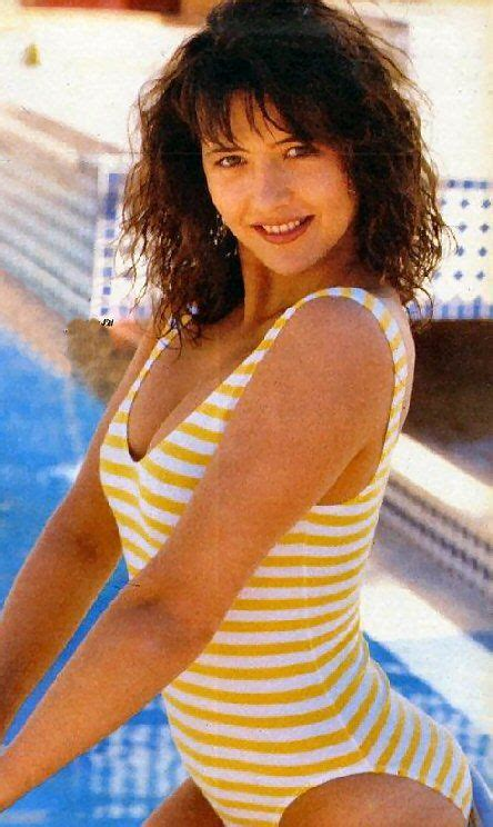sophie marceau bikini sophie marceau marceau pinterest sophie marceau and