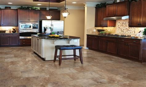 best flooring for cabinets luxury vinyl look