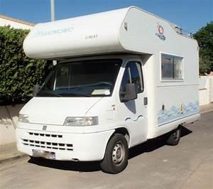 Camping Car Moncayo Avis : troc echange camping car compacte moncayo 1 9l sur france ~ Medecine-chirurgie-esthetiques.com Avis de Voitures