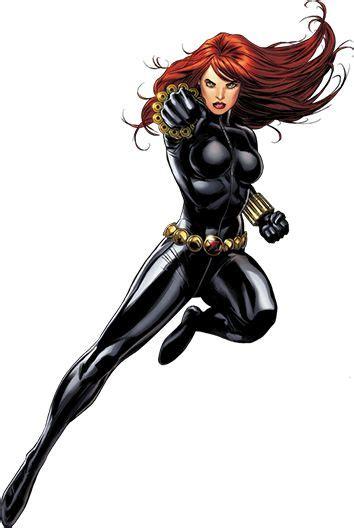 marvel black widow   fun