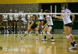 Volleyball Positions Libero
