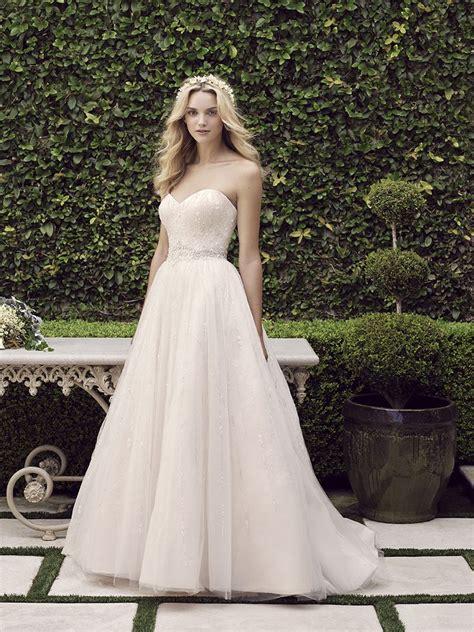 Style 2245 Sweetpea Casablanca Bridal