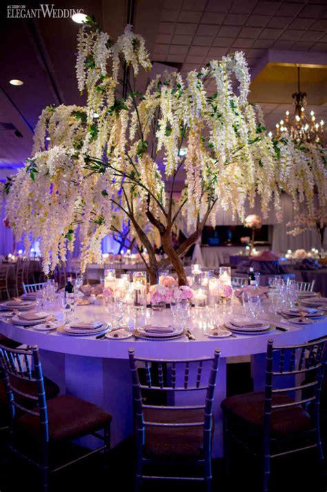 Enchanted Forest Wedding Ideas ElegantWedding ca